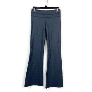 Lululemon Athletica Flare Leg Yoga Pants 4